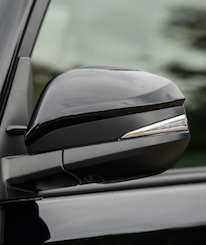Side Door Mirrors