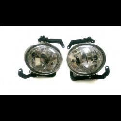Fog Lamp i10  O/M (Globex)