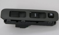 Power Window Switch -Main (2) with Auto & Window Lock Wagon R O/M & N/M/ Versa/ Alto/Alto K10/ Zen/ Zen Estilo (MINDA)