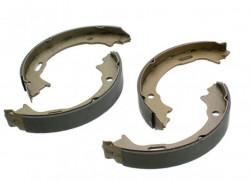 Brake Shoe Rear (Grilling Type) Alto, Wagon R, Zen Estilo (Minda)