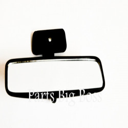 Rear View Mirror Indica 2 Hole(Far Vision)