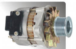 Alternator Assembly Tata TC 24 Volt equivalent to 26021162 (HP-11-1803)