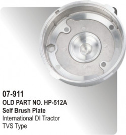 Self Covering Plate (Katora) International DI Tractor equivalent to TVS Type (HP-07-911)