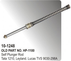 Self Plunger Contact Self Plunger Rod Tata 1210, Leyland equivalent to 9030-298A (HP-10-1248)