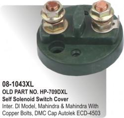 Self Solenoid Switch Cover International Dl Model, Mahindra & Mahindra equivalent to Autolek ECD-4503 (HP-08-1043)