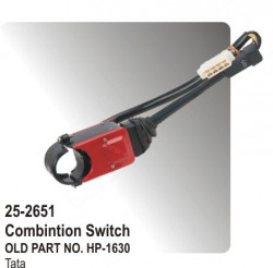 Combination Switch Tata (Hp-25-2651)