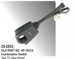 Combination Switch Tata TC New Model (Hp-25-2653)