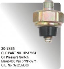 Oil Pressure Switch Maruti-800/ Van (PMP-3271) OE. No. 37820M800 (HP-30-2865)