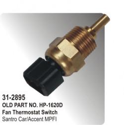 Thermostat Switch Santro Car / Accent MPFI (HP-31-2895)