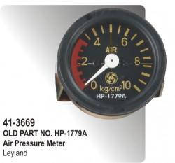 Air Pressure Meter  Leyland (HP-41-3669)