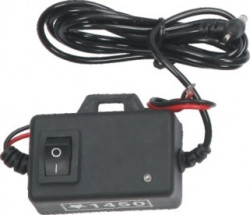 DC Mobile Charger With Off / On Switch Two in One (HP-43-3751)