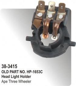 Head Light Holder Ape Three Wheeler (HP-38-3415)