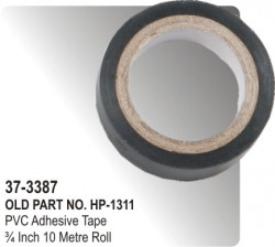PVC ADHESIVE TAPES ¾ Inch 10 Metre Roll (HP-37-3387)