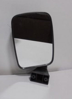 Side DOOR MIRROR 2nd (PLAIN) MAHINDRA MARSHAL, BOLERO TYPE-2 RHS (LAL)