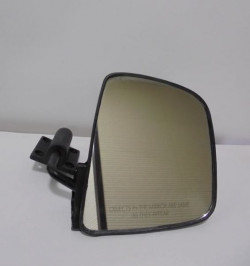 Side DOOR MIRROR TATA ACE TYPE-1 4-HOLE LHS (LAL)