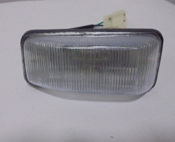 INDICATOR LIGHT ASSEMBLY TATA SUMO, TATA 207DI WHITE (LAL)