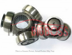 Axle Bearing Accent, Indigo, Ford Ikon, Honda City Type 1, (22 Teeth) (Diff Side) (F-Tek)