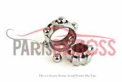 Axle bearing 24 Teeth Wheel Side