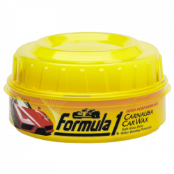 Formula 1 Carnauba Car Paste Wax