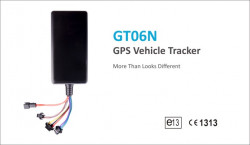 GT06N GPS Vehicle Tracker (Concox)
