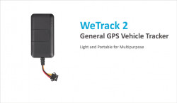 WeTrack 2 GPS Vehicle Tracker (Concox)