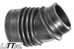 AIR CLEANER BOOT MARUTI GYPSY (LITTAL)