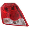 Tail Lamp Assembly Aveo UVA (LHS)