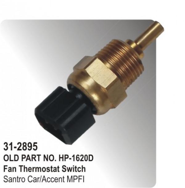 Thermostat Switch Santro Car Accent Mpfi Hp 31 2895