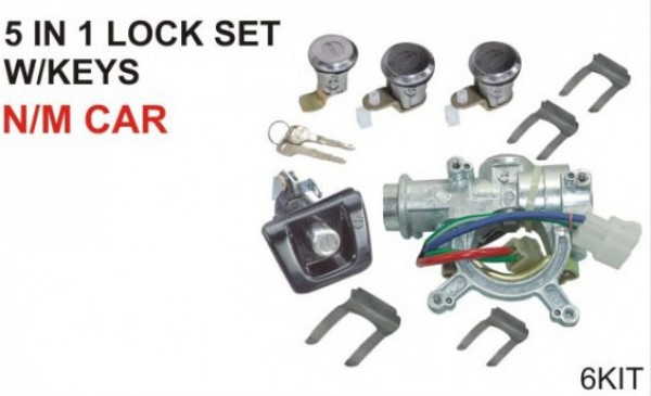 lock kit maruti 800 set of 5 minda for maruti suzuki 800 parts rh partsbigboss in Maruti Alto 800 Specifications Maruti Suzuki Alto Interior