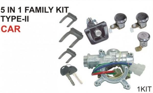 lock kit maruti 800 type 2 set of 5 minda for maruti suzuki 800 rh partsbigboss in Suzuki Models 2013 Alto 800 Suzuki Alto K10