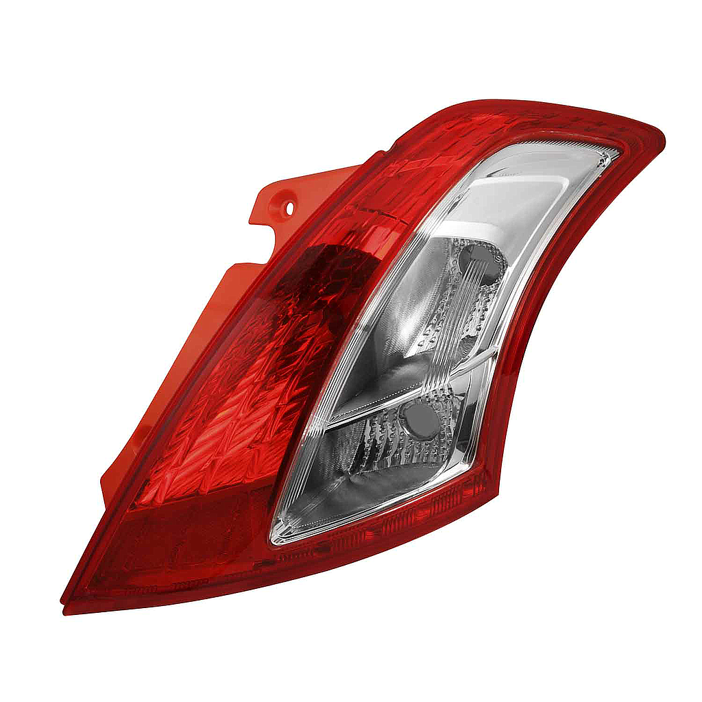 Tail Lamp Assembly Swift Type 3 Rhs Globex For Maruti Suzuki Kampampn Filter Udara Toyota Kijang Karburator Parts Big Boss